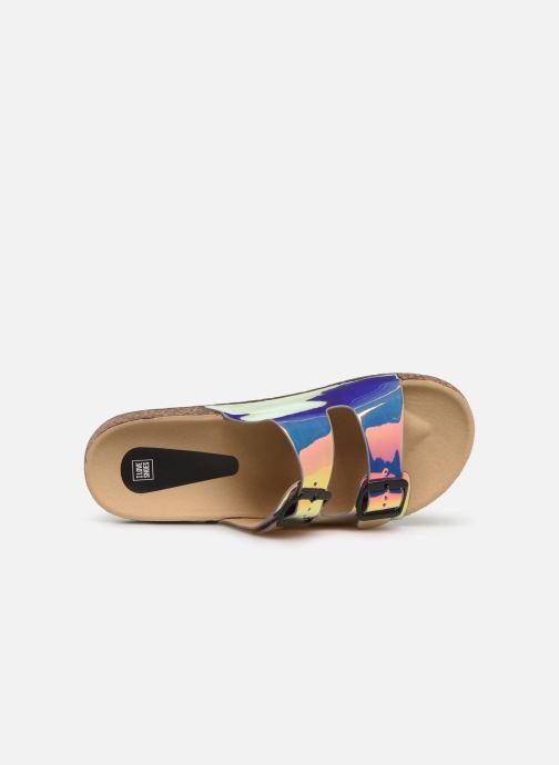 Mules et sabots I Love Shoes Kido Multicolore vue gauche
