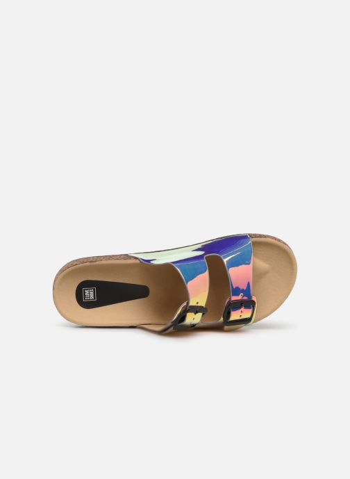 Mules & clogs I Love Shoes Kido Multicolor view from the left