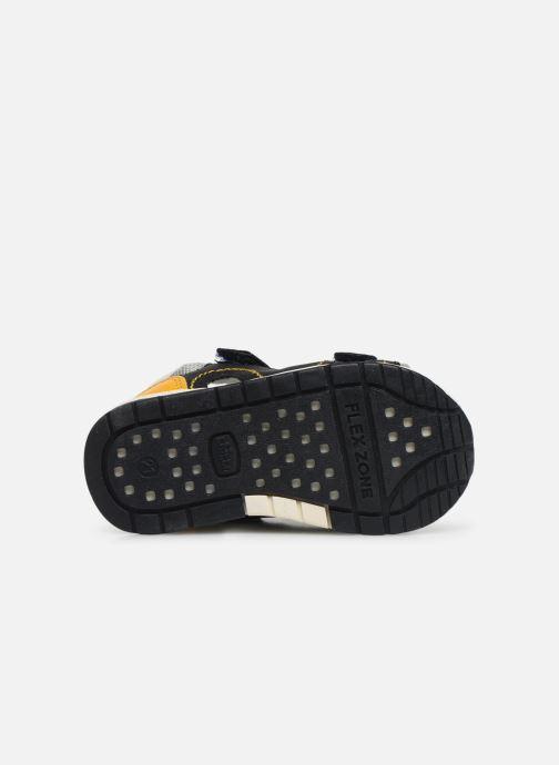 Sandales et nu-pieds Chicco Gerardo Bleu vue haut