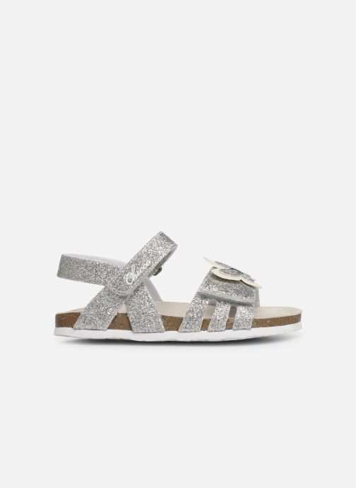 Sandals Chicco Hastrid Silver back view