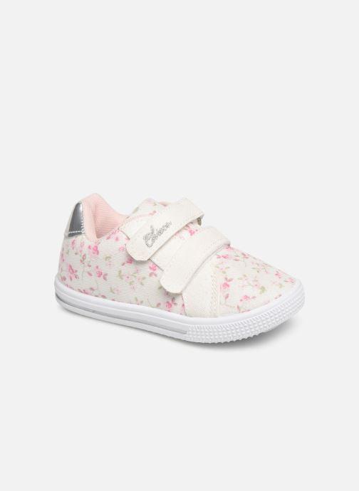 Sneakers Chicco Flavia Hvid detaljeret billede af skoene