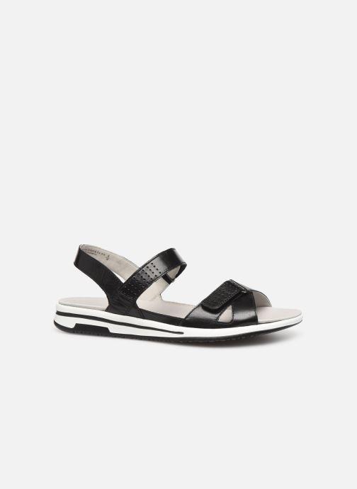 Nu Black Et Sandales Caprice Nappa Minna pieds 8OkN0PXwn