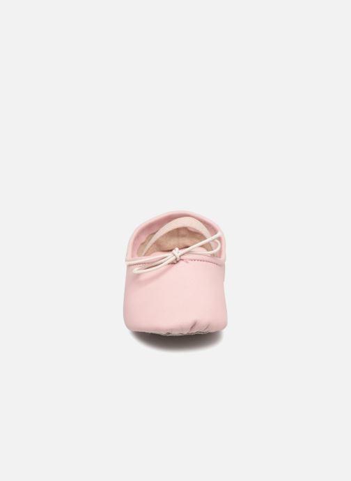Pantoffels Robeez Dancer Roze model