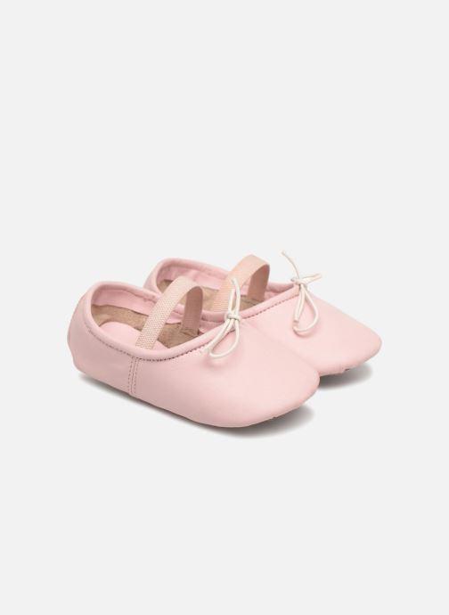 Pantofole Robeez Dancer Rosa vedi dettaglio/paio