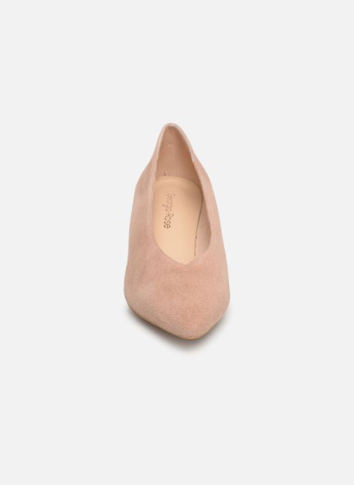 Pumps Georgia Rose Ladiana Beige model