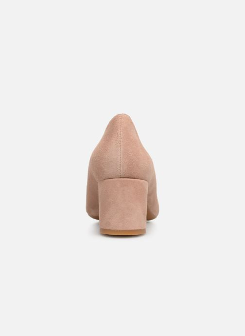Pumps Georgia Rose Ladiana Beige rechts