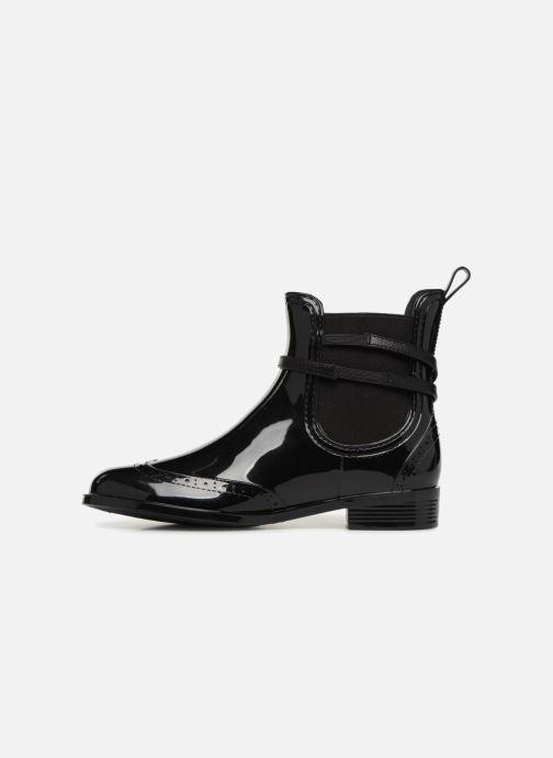 Bottines et boots Be Only Dakota Noir vue face