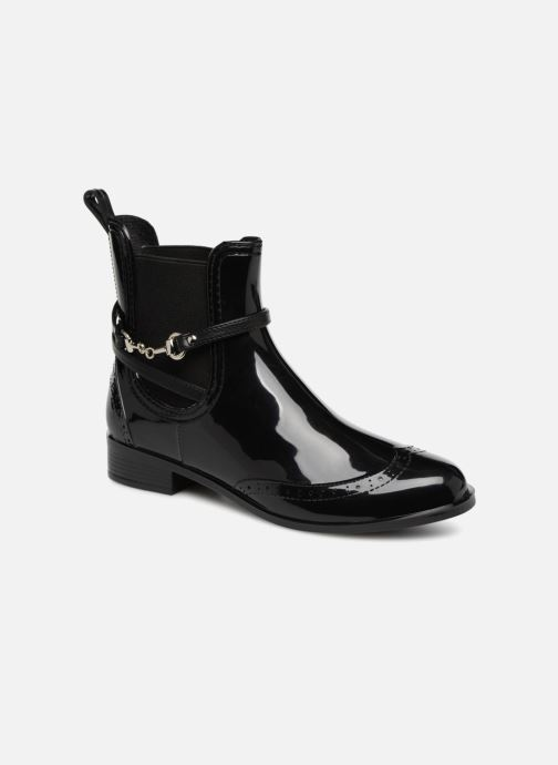 Bottines et boots Be Only Dakota Noir vue détail/paire