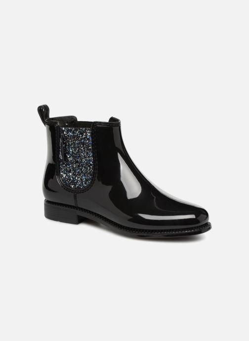 Be Only Nashville glitters (Black) - Ankle boots chez Sarenza (351778) 5d97c18645