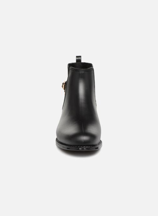 Bottines et boots Be Only Mackay Noir vue portées chaussures