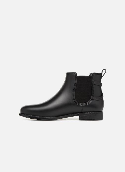 Boots en enkellaarsjes Be Only Mackay Zwart voorkant