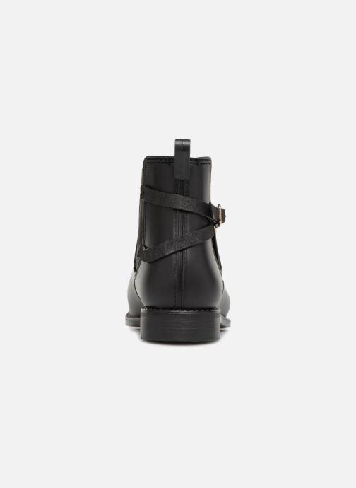 Boots en enkellaarsjes Be Only Mackay Zwart rechts
