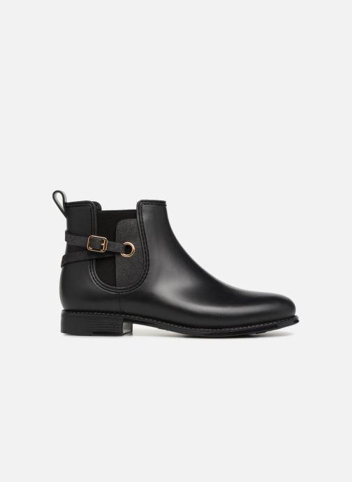 Bottines et boots Be Only Mackay Noir vue derrière