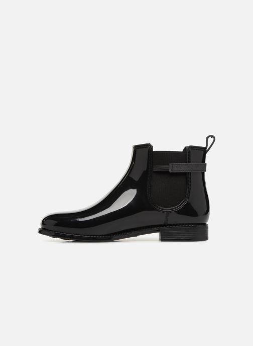 Boots en enkellaarsjes Be Only Mila Zwart voorkant
