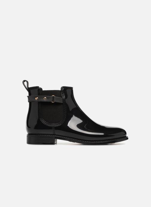 Bottines et boots Be Only Mila Noir vue derrière