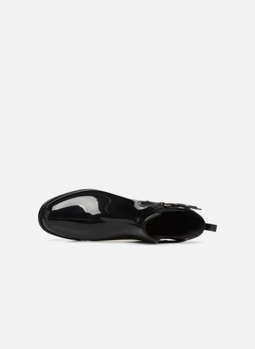 Bottines et boots Be Only Mila Noir vue gauche