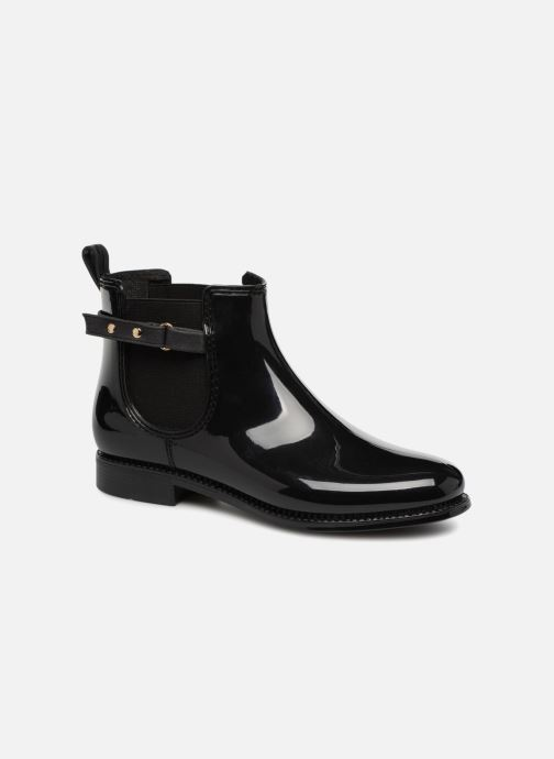Bottines et boots Be Only Mila Noir vue détail/paire