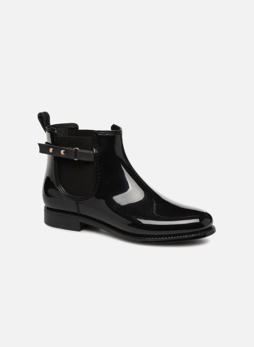 Boots en enkellaarsjes Be Only Mila Zwart detail