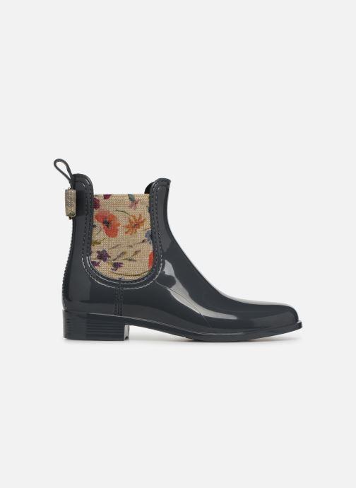 Bottines et boots Lemon Jelly Florence 01 Gris vue derrière