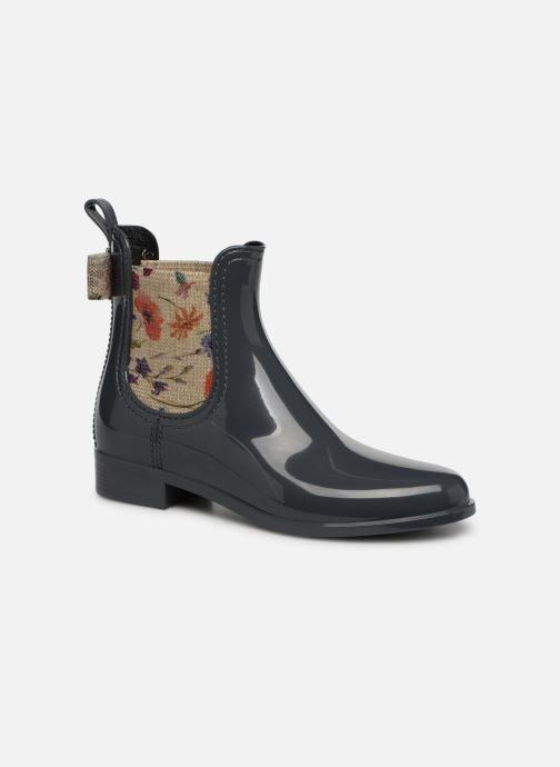 Bottines et boots Lemon Jelly Florence 01 Gris vue détail/paire