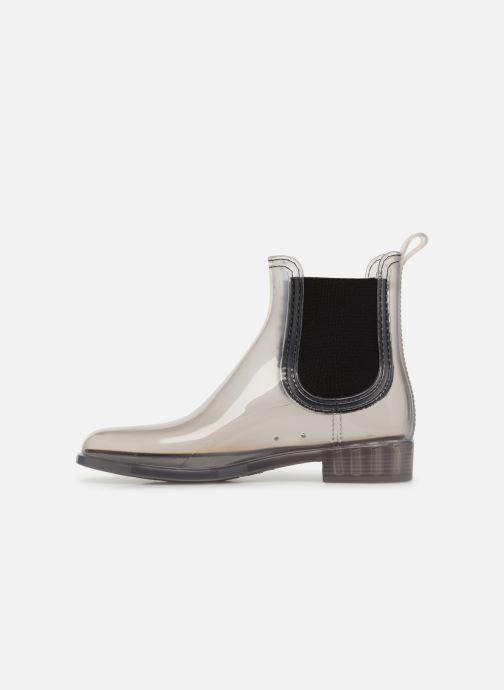 Boots en enkellaarsjes Lemon Jelly Tess 01 Kleurloos voorkant
