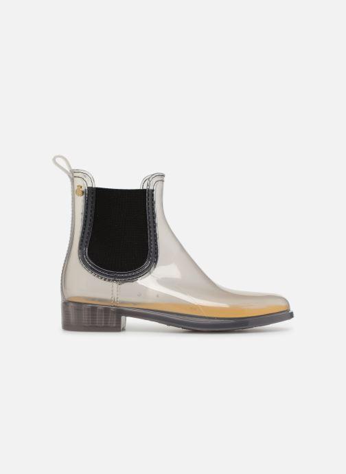 Stiefeletten & Boots Lemon Jelly Tess 01 farblos ansicht von hinten