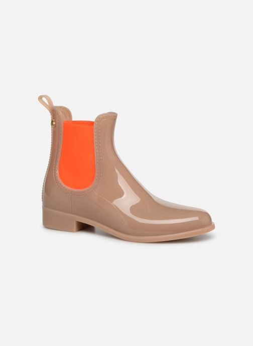 Ankle boots Lemon Jelly Pisa 31 Beige detailed view/ Pair view