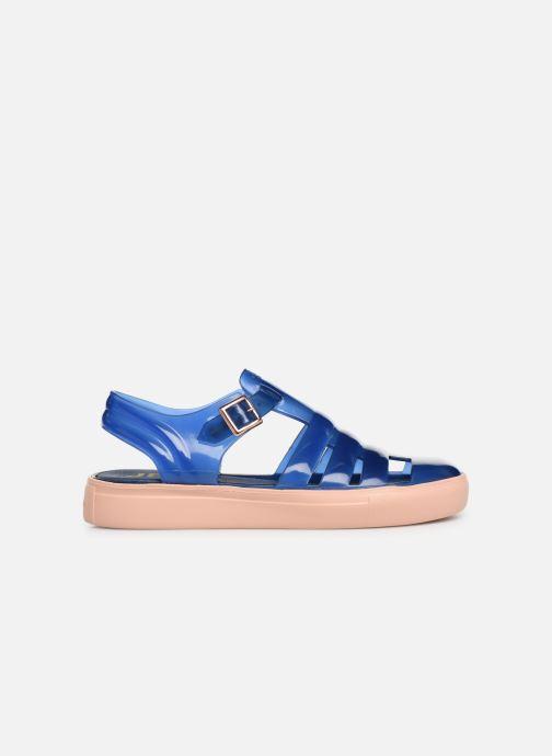 Sandales et nu-pieds Lemon Jelly Crystal 10 Bleu vue derrière