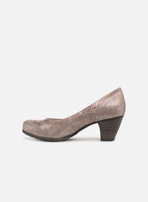 Escarpins Jana shoes Anna Rose vue face