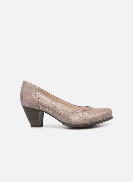 Pumps Jana shoes Anna Roze achterkant