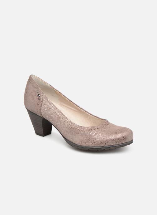 Escarpins Jana shoes Anna Rose vue détail/paire