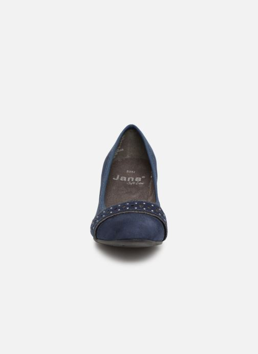 Pumps Jana shoes Maya Blauw model
