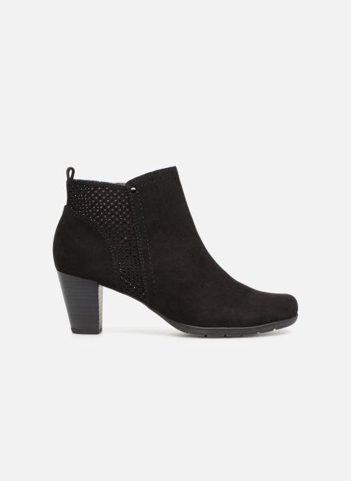 Boots en enkellaarsjes Jana shoes Esther Zwart achterkant