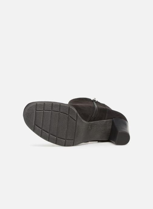 Boots en enkellaarsjes Jana shoes Esther Zwart boven