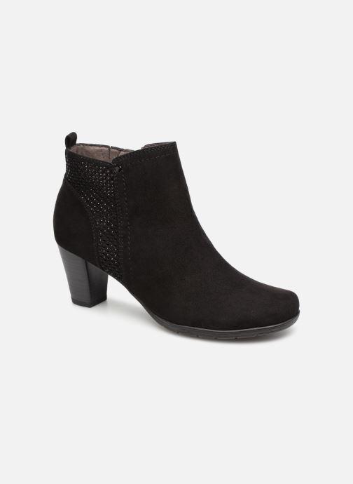 Bottines et boots Jana shoes Esther Noir vue détail/paire
