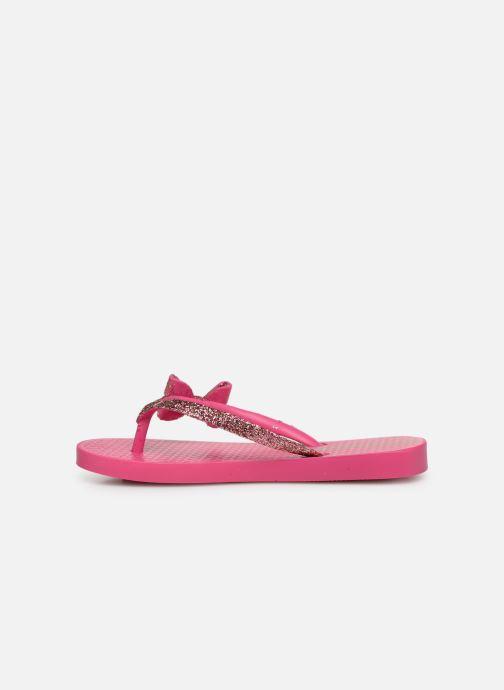 Slippers Ipanema Lolita IV Kids Roze voorkant