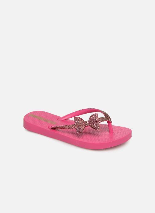 Slippers Ipanema Lolita IV Kids Roze detail
