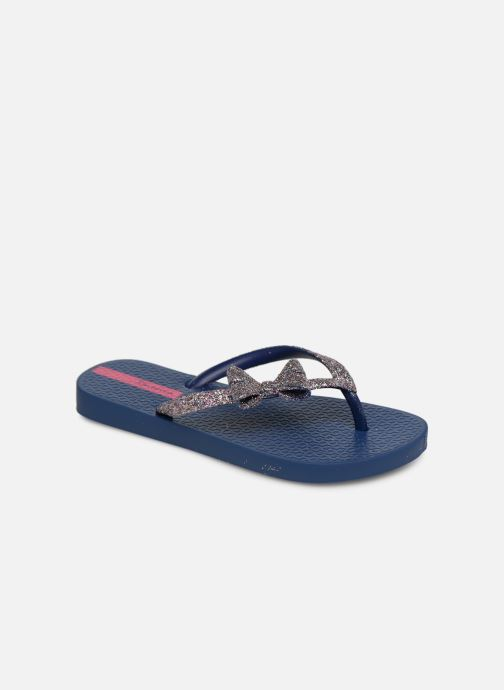 Slippers Ipanema Lolita IV Kids Blauw detail