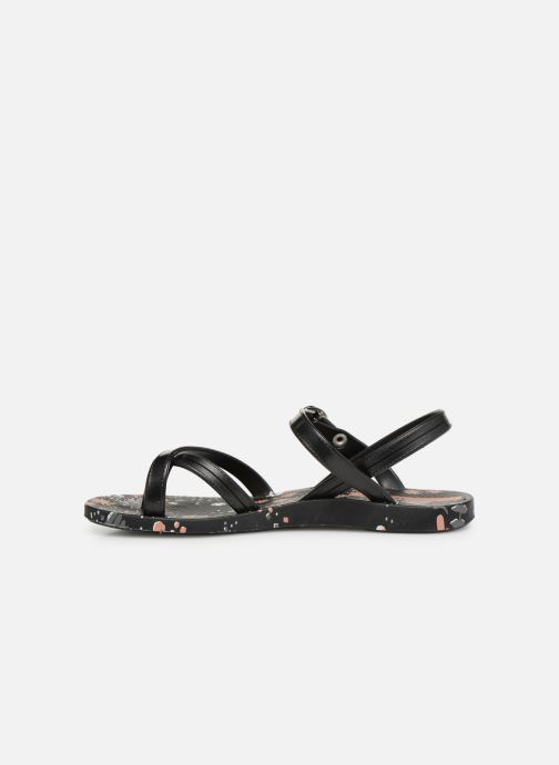 Sandalias Ipanema Fashion Sandal VI Kids Negro vista de frente