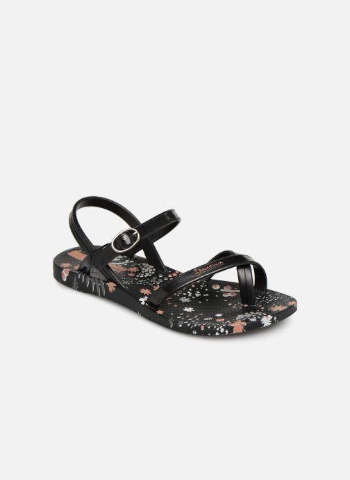Sandales et nu-pieds Ipanema Fashion Sandal VI Kids Noir vue détail/paire