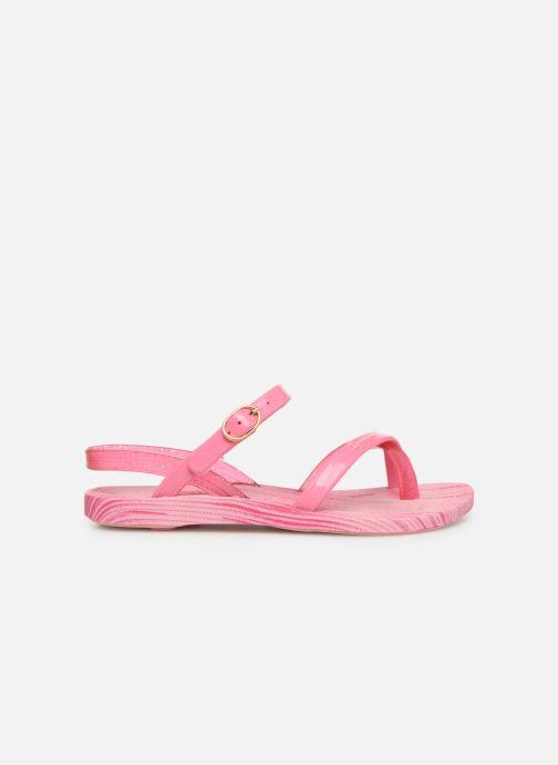 Sandalias Ipanema Fashion Sandal VI Kids Rosa vistra trasera