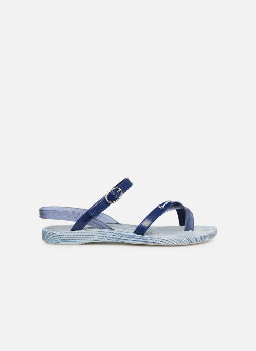 Sandali e scarpe aperte Ipanema Fashion Sandal VI Kids Azzurro immagine posteriore