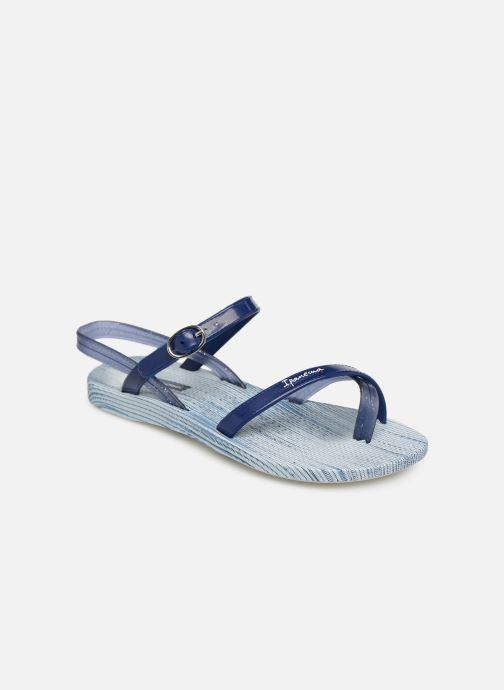 Sandalias Ipanema Fashion Sandal VI Kids Azul vista de detalle / par
