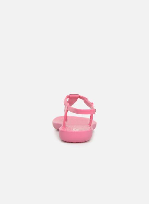 Flip flops & klipklapper Ipanema Charm Sandal Kids Pink Se fra højre