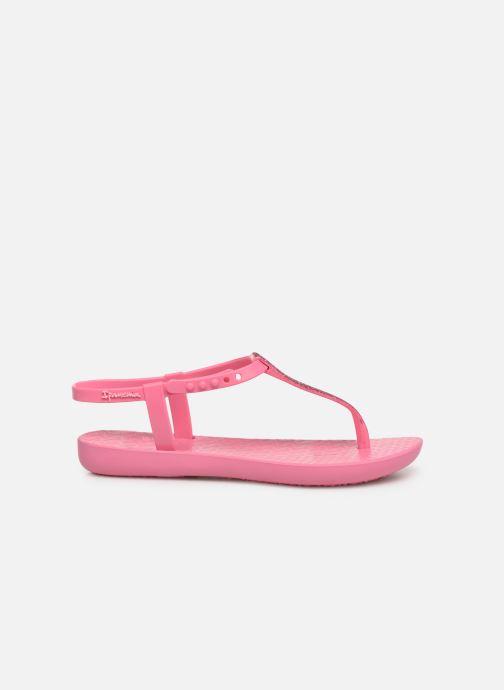 Zehensandalen Ipanema Charm Sandal Kids rosa ansicht von hinten