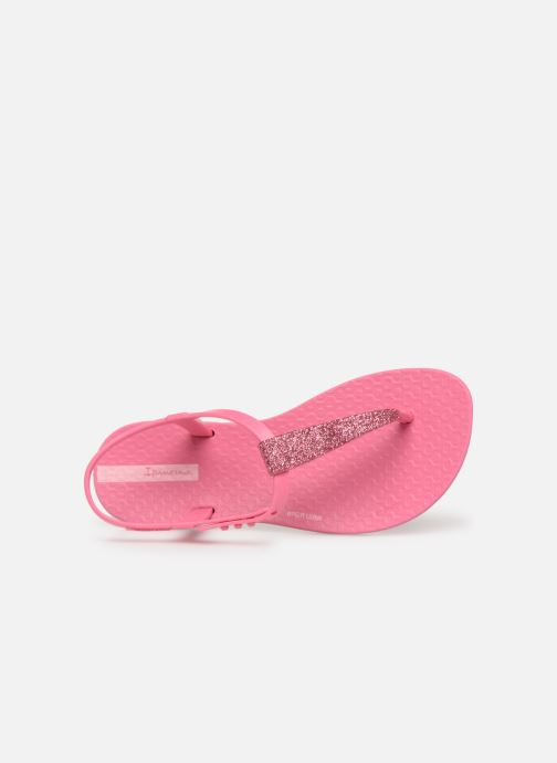 Slippers Ipanema Charm Sandal Kids Roze links