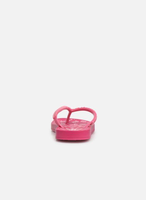 Zehensandalen Ipanema Anat Lovely II Kids rosa ansicht von rechts