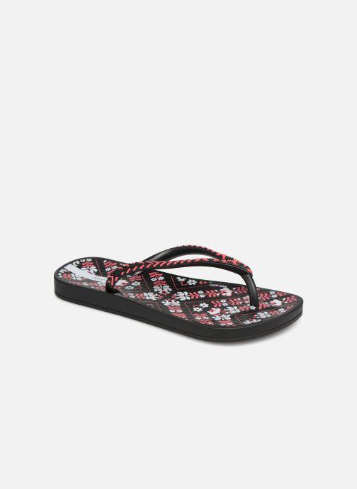 Slippers Ipanema Anat Lovely II Kids Zwart detail