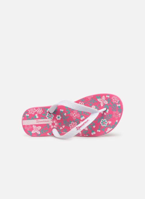 Slippers Ipanema Classic VII Kids Roze links