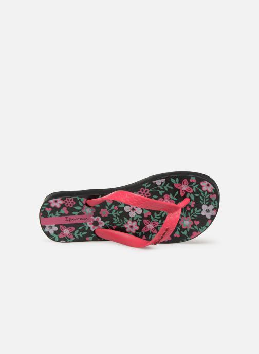 Flip flops & klipklapper Ipanema Classic VII Kids Pink se fra venstre